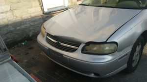 2002 Chevy Malibu Ls for Sale in Columbus, OH
