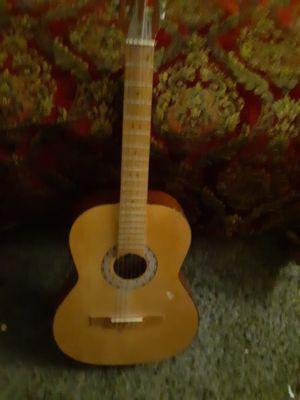 Guitarra de paracho Michoacán for Sale in Los Angeles, CA