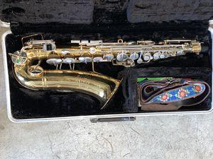 Bundy Saxophone for Sale in Federal Way, WA