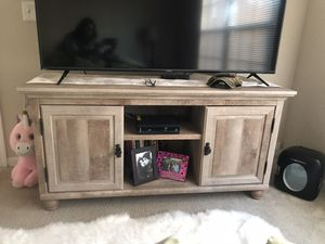 TV stand for Sale in San Francisco, CA