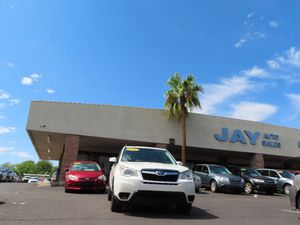 2016 Subaru Forester for Sale in Tucson, AZ