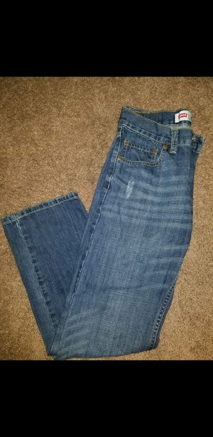28x28 Levi's jeans reduced for Sale in Raleigh, NC