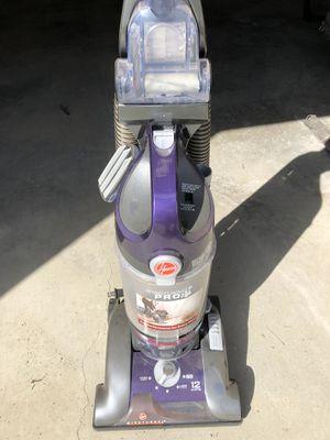 Hoover Vacuum for Sale in Turlock, CA