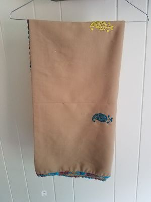 Shawl (Hand embroidery) for Sale in West Springfield, VA