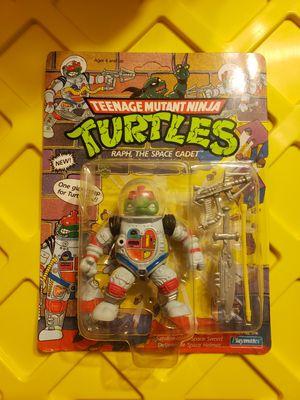 TMNT teenage Mutant Ninja Turtles, raph the space cadet for Sale in Festus, MO