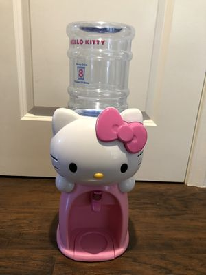 Hello Kitty KT 3102 Water Dispenser for Sale in San Jose, CA