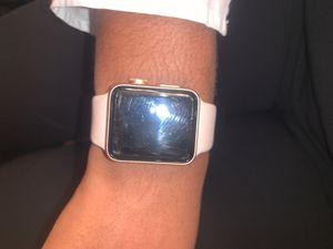 Apple Watch Series 3 - GPS for Sale in Elgin, IL