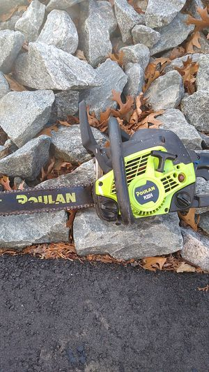Chainsaw for Sale in Lincoln, RI