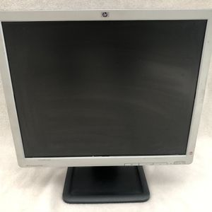 """Hp 19"""" Monitor $25 for Sale in Homestead, FL"""