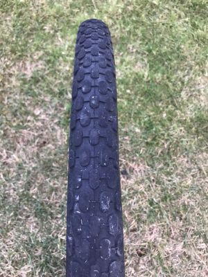 26 inch bicycle tire for Sale in Warren, MI