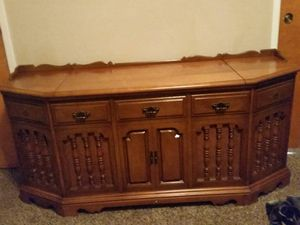Zenith home console stereo like new!! for Sale in Fresno, CA