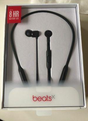 Beats X Wireless Earphone for Sale in San Jose, CA