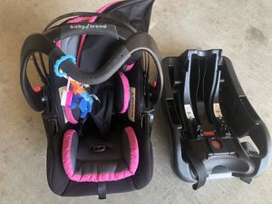 Baby car seat for Sale in TX, US