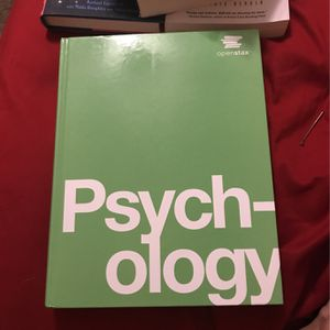 Psychology for Sale in Pasadena, TX
