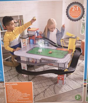 AWESOME KID KRAFT FREEWAY FRENZY TOY!! for Sale in Redford Charter Township, MI
