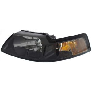 FORD MUSTANG LEFT HEADLIGHT 2001 TO 2004 NEW for Sale in Rocky River, OH