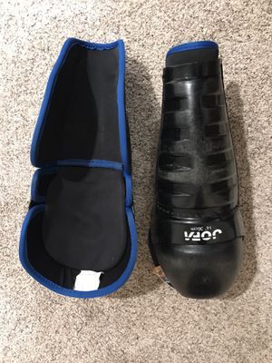 Hockey Shin Guards for Sale in Minneapolis, MN