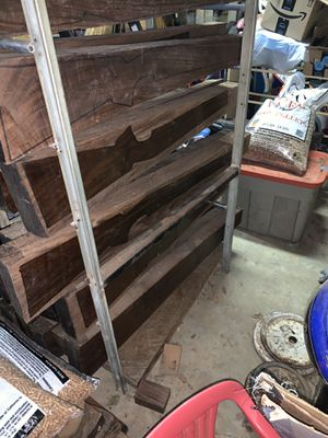 Black walnut blanks for Sale in Yuba City, CA