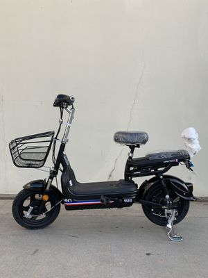 Electric bike electric scooter for Sale in La Habra, CA