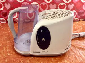 Holmes Cool Mist Comfort Humidifier with Digital Control Panel $20 Or Best Offer for Sale in Moreno Valley, CA