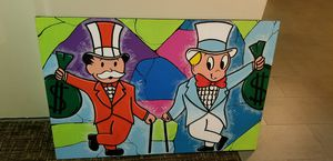 Monopoly guys for Sale in Los Angeles, CA