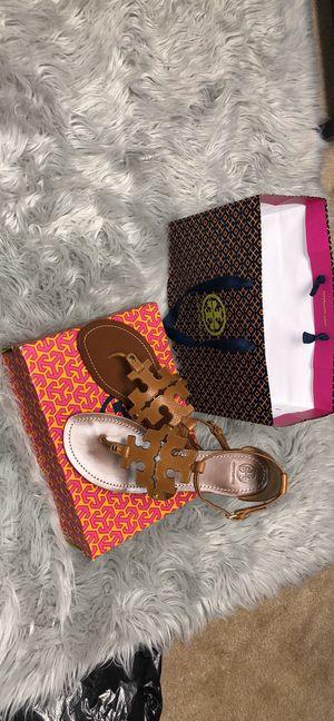 Tory Burch Sandals for Sale in Dallas, GA