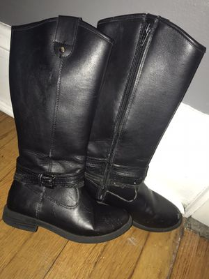 Girls boots size 13 for Sale in Melrose, MA