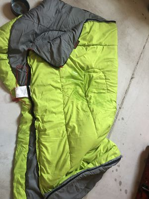 Coleman sleeping bag for Sale in Hammonton, NJ