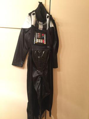 Disney Star Wars Darth Vader Halloween costume for Sale in Montebello, CA