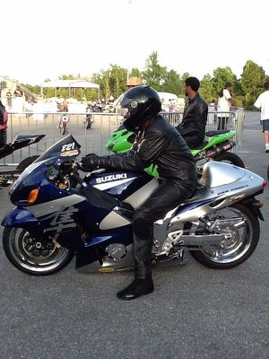 2004 1st Edition Suzuki Hayabusa for Sale in Springfield, VA