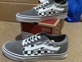 Vans Size 10 Checkerboard for Sale in Chicago,  IL