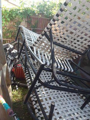 Beach or pool side chairs... for Sale in Warren, MI