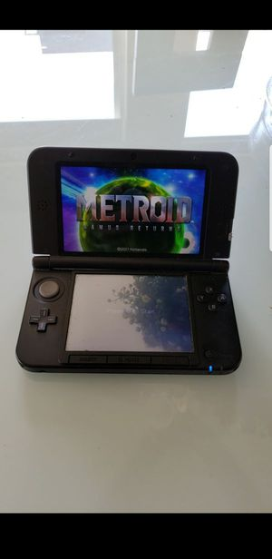 Nintendo 3DS XL for Sale in Everett, WA