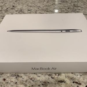 MacBook Air 1466 for Sale in Dallas, TX