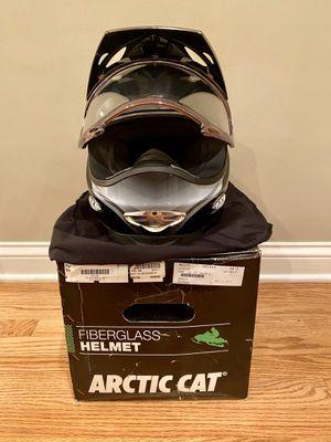 Artic Cat Snowmobile Helmet for Sale in Wauconda, IL