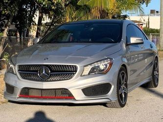 2015 MERCEDES BENZ CLA-250 for Sale in Hollywood,  FL