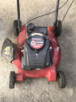 Not working lawnmower for Sale in Hilliard, OH