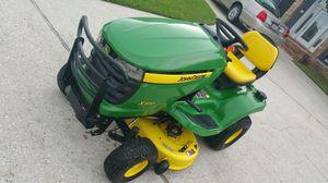 John Deere x300 Lawn Mower Tractor for Sale in Slidell, LA