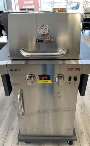 Brand New Char-Broil BBQ Grill! TI for Sale in Pflugerville, TX