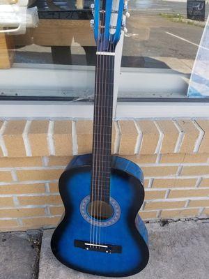 Lagrima Guitar for Sale in Willingboro, NJ