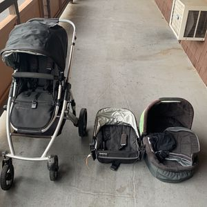 Uppababy Must Go for Sale in Hayward, CA