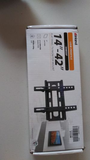 Tv mount for Sale in Chicago, IL