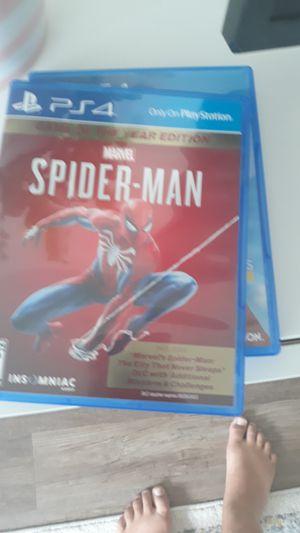 Spider man for Sale in Groveland, FL