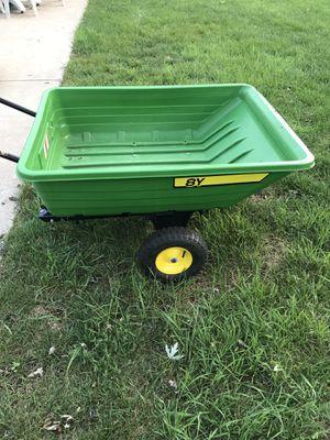 John Deere Tractor Trailer for Sale in Bloomfield Hills, MI