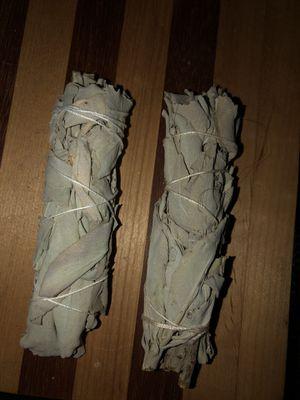 White sage bundles for Sale in Stockton, CA