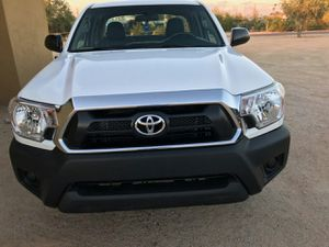 2015 toyota tacoma for Sale in Phoenix, AZ