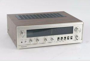 PANASONIC SA-5500 CLASSIC OLD-SCHOOL AM-FM STEREO ANALOG RECEIVER 1970's for Sale in Granite Falls, WA