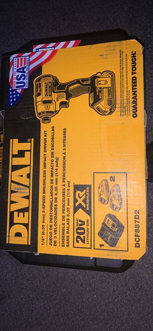 Dewalt for Sale in Aurora, CO