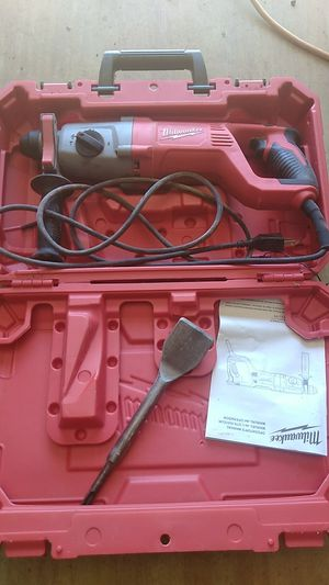 Milwaukee Hammer drill for Sale in KNGSLY LK, FL