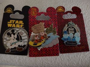 Disney pins for Sale in Portland, OR